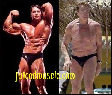 before and after anabolic halo