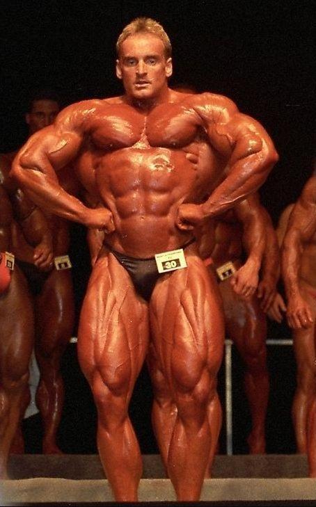 Death of a bodybuilder | JuicedMuscle.com